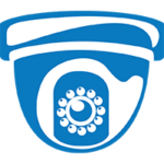 Oliver Fire Protection & Security Security Icon